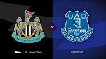 Newcastle United , Everton, Full Match , Premier League, epl