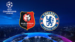 Rennes,Chelsea, Full Match , UEFA Champions League, ucl