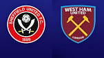Sheffield United , West Ham United