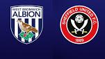 West Bromwich Albion , Sheffield United, Full Match , Premier League , wba