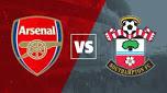 Arsenal , Southampton, Full Match, Premier League , epl