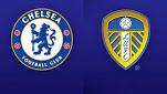 Chelsea , Leeds United ,Full Match ,Premier League , epl