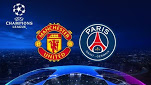 Manchester United ,PSG, Full Match, UEFA Champions League , ucl
