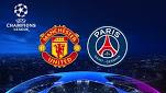 Manchester United ,PSG, Full Match, UEFA Champions League , ucl