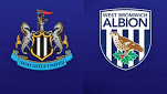 Newcastle United vs West Bromwich Albion