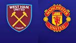 West Ham United ,Manchester United, Full Match , Premier League, epl
