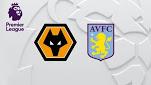 Wolves v Aston Villa