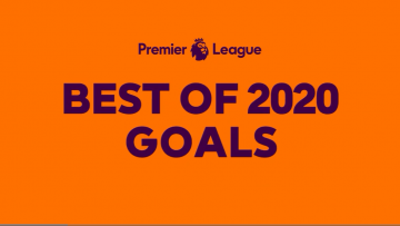 best goal2020
