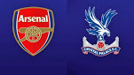 Arsenal v Crystal Palace