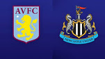 Aston Villa v Newcastle