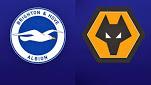Brighton & Hove Albion vs Wolverhampton Wanderers