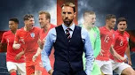 England's Evolution Under Gareth Southgate