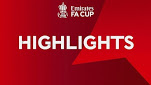 FA Cup Highlights Show