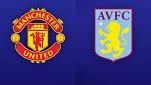 Man United v Aston Villa