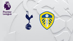 Tottenham v Leeds United