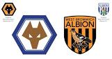 Wolverhampton Wanderers vs West Bromwich Albion