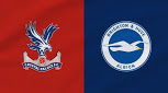 Brighton v Crystal Palace