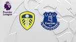 Leeds United v Everton