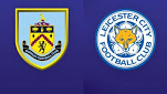 Burnley v Leicester City