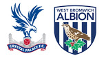 Crystal Palace vs West Bromwich Albion