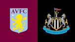 Newcastle United v Aston Villa