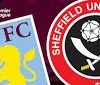 Sheffield United vs Aston Villa