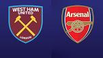 West Ham United v Arsenal