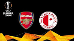 Arsenal v Slavia Prague