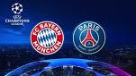 Bayern Munich v PSG