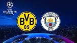 Dortmund v Manchester City