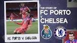 FC Porto v Chelsea