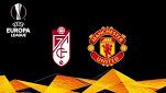 Granada v Manchester United