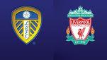 Leeds United v Liverpool