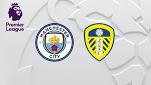 Manchester City v Leeds Utd
