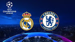 Real Madrid v Chelsea