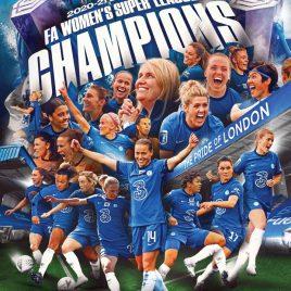 Chelsea FCW