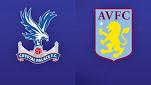 Crystal Palace take on Aston Villa
