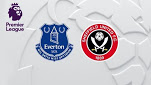 Everton and Sheffield United