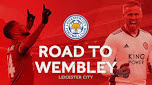 Leicester City's Road To The Final