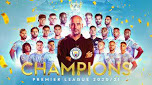 Manchester City crowned 2020-21 Premier League champions