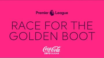 golden boots award