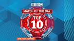 BBC MOTD Top 10