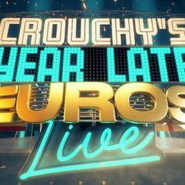 Crouchy's Year-Late Euros BBC