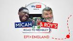 Micah Richards & Roy Keane's Road to Wembley