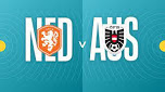 Netherlands v Austria