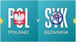 Poland v Slovakia