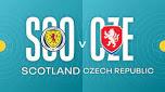Scotland v Czech Republic