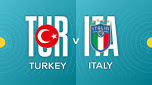 Turkey v Italy