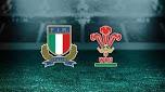 UEFA EURO 2020 Italy v Wales