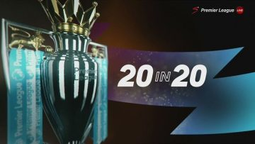 20 in 20 Premier League Firsts